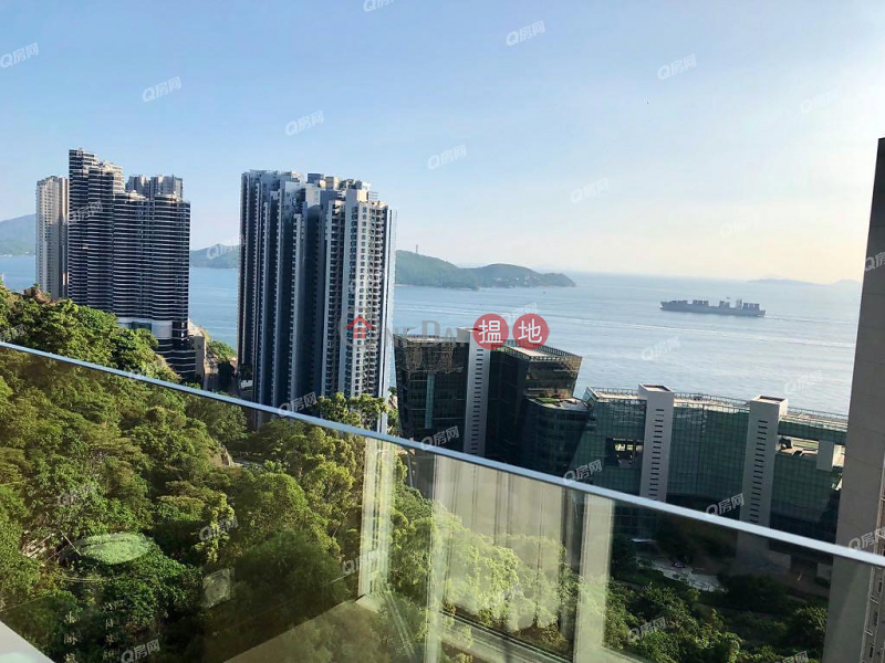 Property Search Hong Kong | OneDay | Residential, Sales Listings | Block 25-27 Baguio Villa | 2 bedroom Mid Floor Flat for Sale