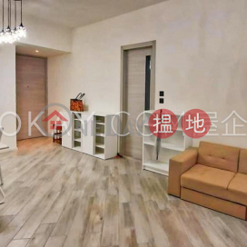 Stylish 3 bedroom in North Point | Rental