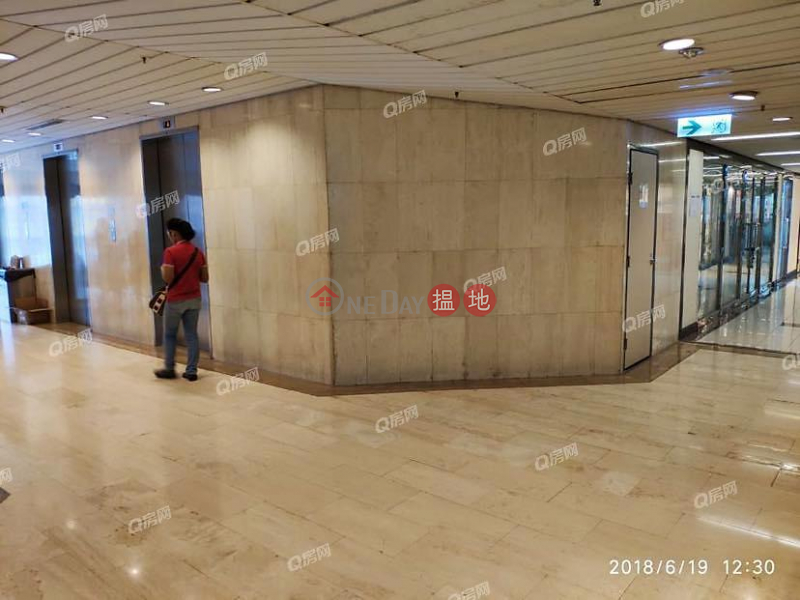 Property Search Hong Kong | OneDay | Residential | Rental Listings Nan Fung Commercial Centre | Flat for Rent