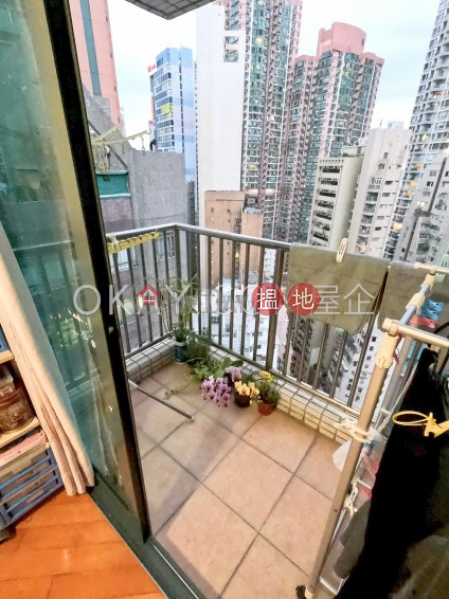 Rare 2 bedroom on high floor   For Sale, Elite\'s Place 俊陞華庭 Sales Listings   Western District (OKAY-S138330)