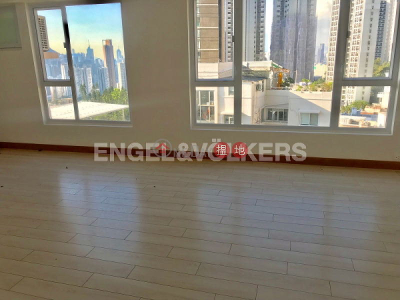 HK$ 56,000/ month | Linden Height, Wan Chai District | 2 Bedroom Flat for Rent in Jardines Lookout