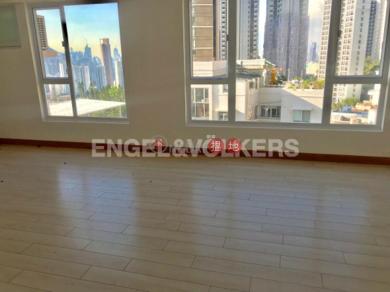 HK$ 56,000/ 月年達園-灣仔區渣甸山兩房一廳筍盤出租|住宅單位