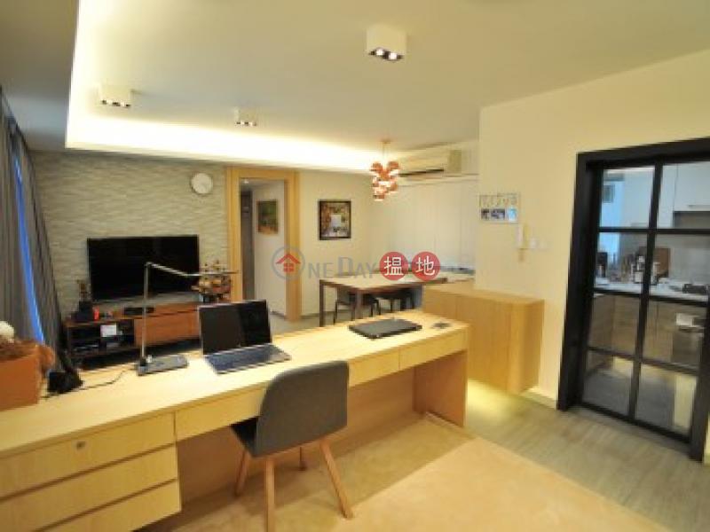 東南內園,豪華新裝,連全屋傢電器,另有有蓋車位可售-99大棠路 | 元朗香港出售|HK$ 988萬