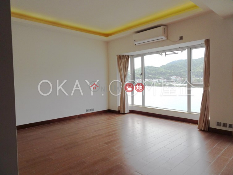 Lovely house with sea views, rooftop & terrace | For Sale | House K39 Phase 4 Marina Cove 匡湖居 4期 K39座 Sales Listings
