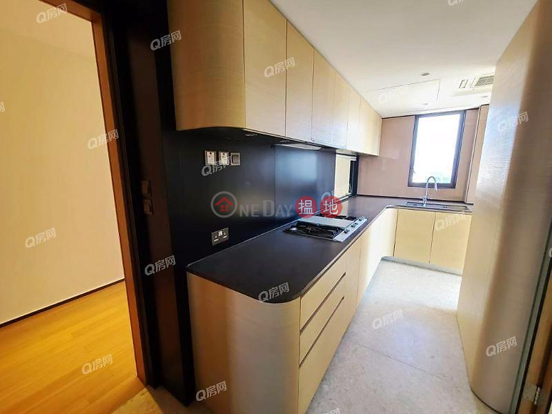 HK$ 95,000/ 月|瀚然-西區|無敵海景,特色單位,全新靚裝,地標名廈瀚然租盤