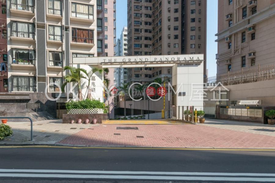 香港搵樓|租樓|二手盤|買樓| 搵地 | 住宅出售樓盤-3房2廁《嘉兆臺出售單位》