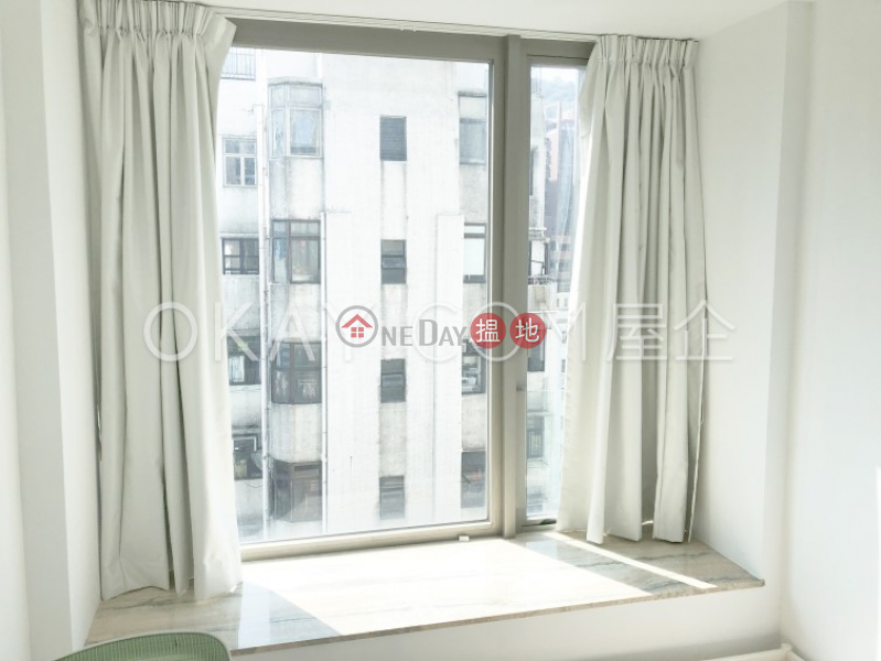 HK$ 16.8M | High West | Western District Popular 2 bedroom with balcony | For Sale