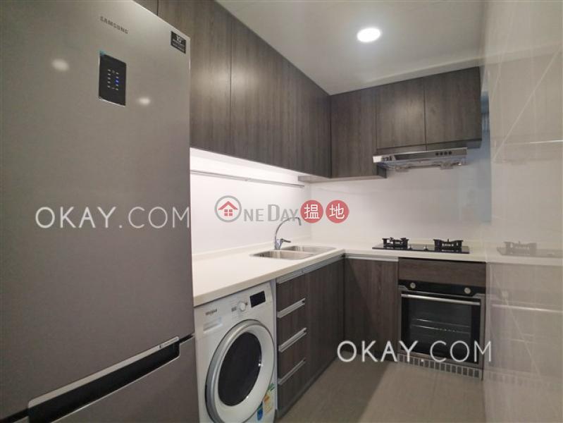 海怡半島3期美暉閣(17座)|低層住宅-出租樓盤|HK$ 40,000/ 月