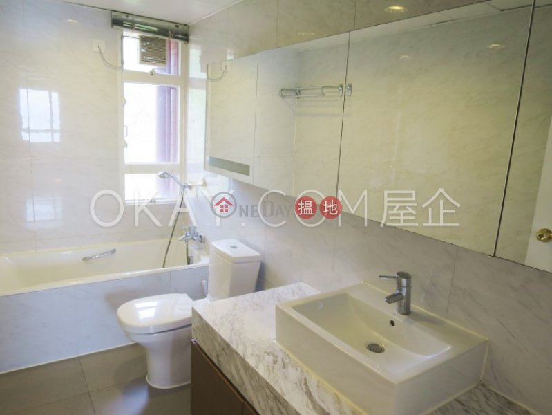 Luxurious 4 bedroom with balcony | Rental, 38 Tai Tam Road | Southern District Hong Kong Rental, HK$ 78,000/ month