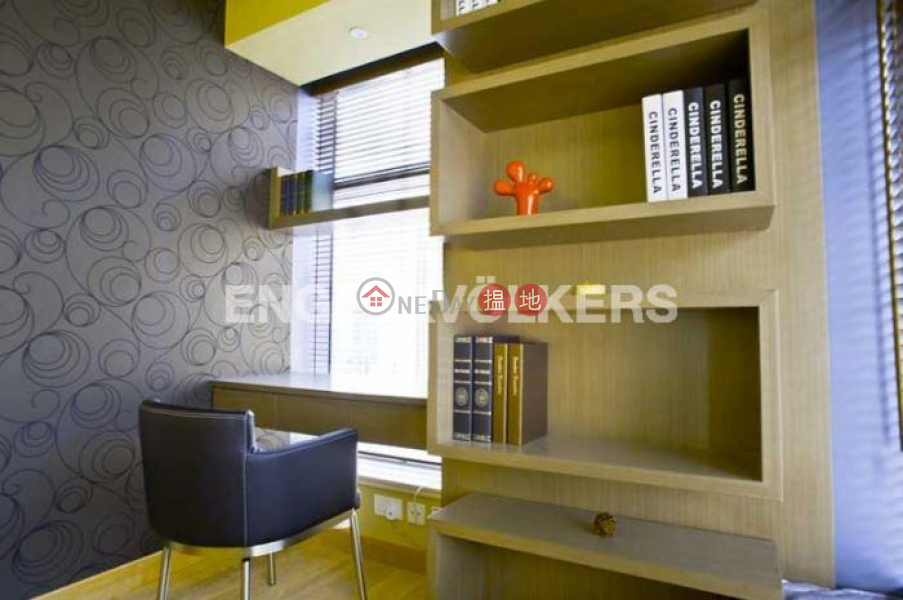 2 Bedroom Flat for Rent in Sai Ying Pun, High Park 99 蔚峰 Rental Listings | Western District (EVHK98626)