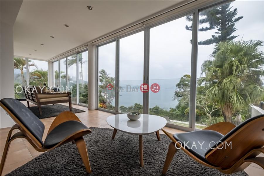 香港搵樓|租樓|二手盤|買樓| 搵地 | 住宅出租樓盤-4房2廁,連車位,獨立屋《碧沙別墅 A1座出租單位》