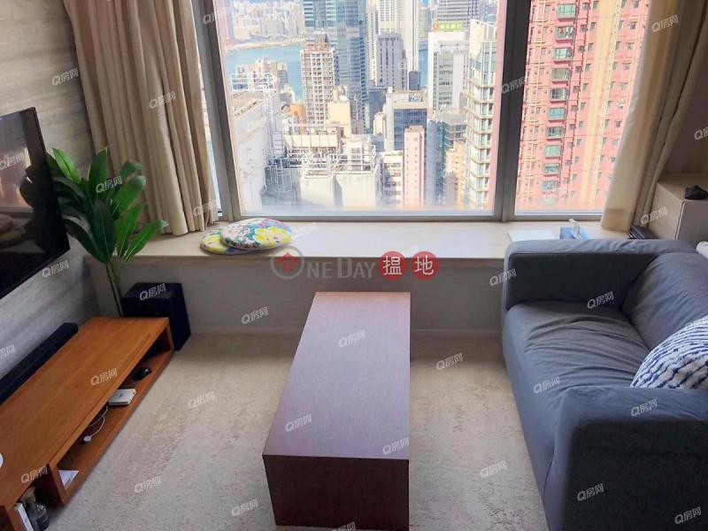 HK$ 800萬-Soho 38西區無敵景觀,煙花海景,市場罕有Soho 38買賣盤