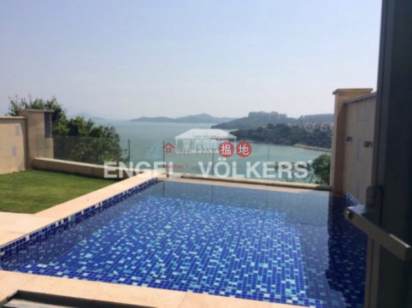 3 Bedroom Family Flat for Sale in Discovery Bay | Discovery Bay, Phase 15 Positano, Block L8 愉景灣 15期 悅堤 L8座 Sales Listings