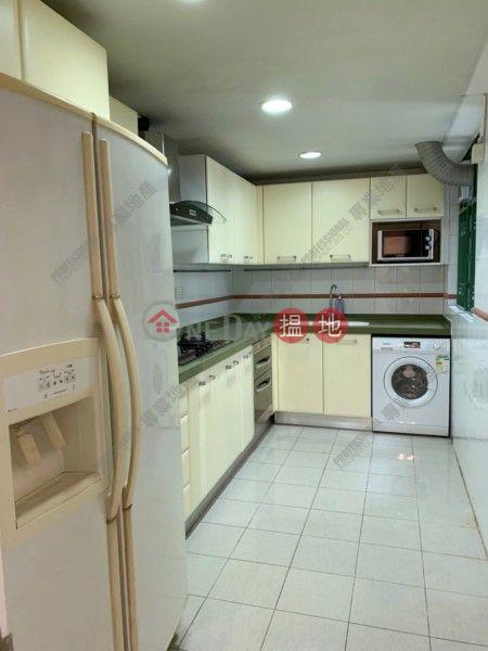 HK$ 50,000/ 月雍景臺西區-2房2廁所, 使用率高, 超大主人房(雍景台出租單位)