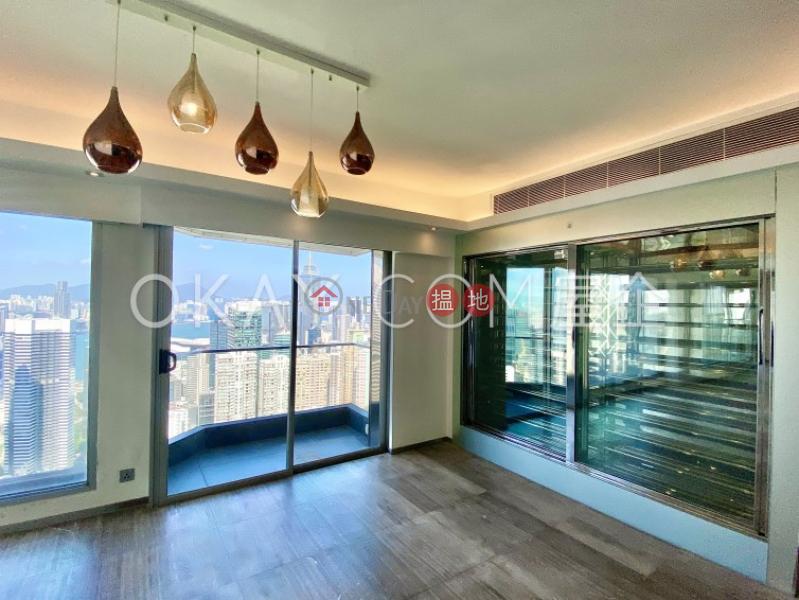 6房5廁,極高層,連車位,露台寶雲閣出租單位11寶雲道 | 東區香港出租-HK$ 250,000/ 月