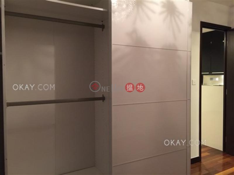 1房1廁,極高層,露台《嘉薈軒出租單位》|嘉薈軒(J Residence)出租樓盤 (OKAY-R66386)