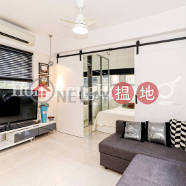 1 Bed Unit for Rent at 185 Wing Lok Street
