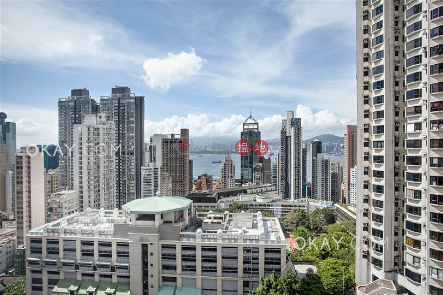 Property Search Hong Kong | OneDay | Residential | Sales Listings, Efficient 3 bedroom with parking | For Sale