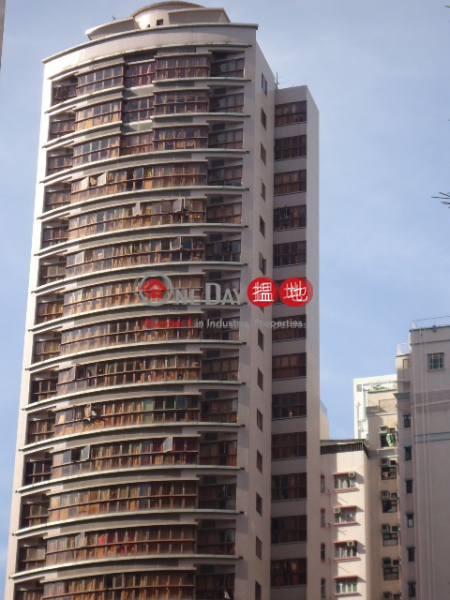WAYLAND HSE, Wayland House 匯賢大廈 Rental Listings | Southern District (info@-04613)
