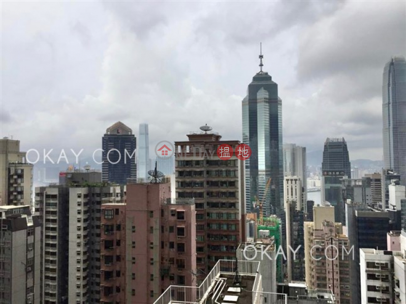 HK$ 36,500/ month, The Rednaxela Western District | Nicely kept 1 bedroom on high floor | Rental