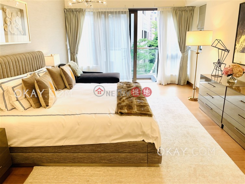 Property Search Hong Kong | OneDay | Residential Sales Listings | Exquisite 3 bedroom with balcony | For Sale