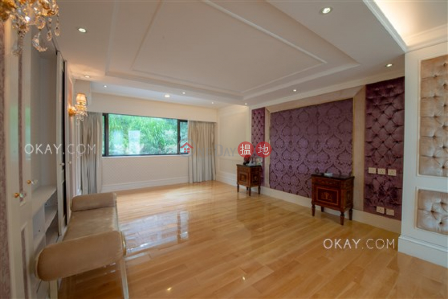 Property Search Hong Kong | OneDay | Residential | Sales Listings | Luxurious house with terrace & parking | For Sale