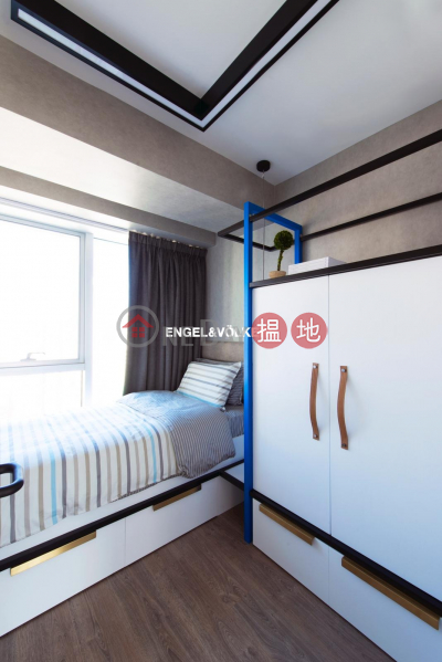 3 Bedroom Family Flat for Sale in Soho, Cherry Crest 翠麗軒 Sales Listings | Central District (EVHK60287)