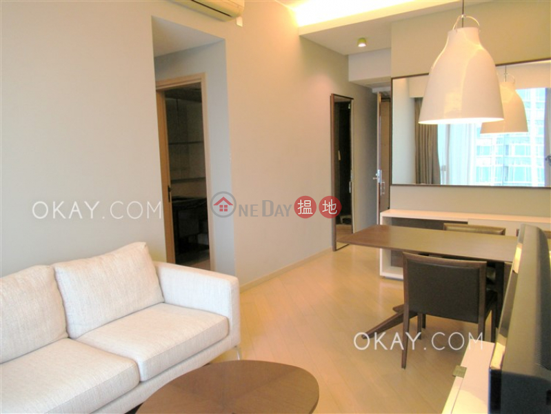 Tasteful 2 bedroom on high floor with sea views | Rental, 1 Austin Road West | Yau Tsim Mong Hong Kong | Rental | HK$ 49,000/ month