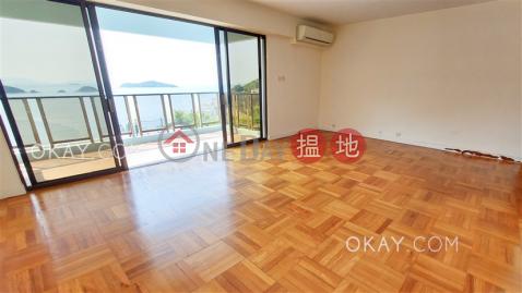 Efficient 4 bedroom with balcony & parking | Rental|Repulse Bay Apartments(Repulse Bay Apartments)Rental Listings (OKAY-R18472)_0
