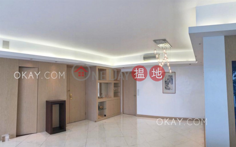 Gorgeous 2 bedroom on high floor with balcony & parking | For Sale|Phase 4 Bel-Air On The Peak Residence Bel-Air(Phase 4 Bel-Air On The Peak Residence Bel-Air)Sales Listings (OKAY-S102119)_0