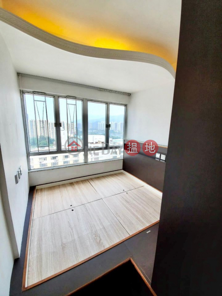 No agent fee (with lease),Lucky Plaza Shung Lam Court (Block A1) 好運中心松林閣(A1座) Sales Listings | Sha Tin (55744-5523367193)