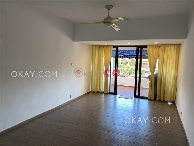 Popular 3 bedroom with terrace & balcony | Rental | Phase 1 Beach Village, 7 Seabird Lane 碧濤1期海燕徑7號 Rental Listings