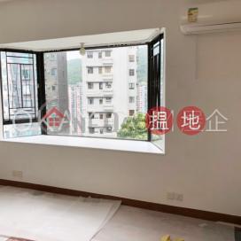 Popular 2 bedroom on high floor with parking   Rental
