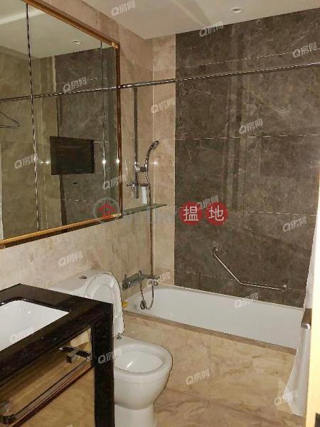 HK$ 18M, Grand Austin Tower 1A, Yau Tsim Mong | Grand Austin Tower 1A | 2 bedroom Low Floor Flat for Sale