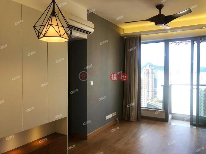 HK$ 958萬|樂融軒東區-高層兩房一廁連露台 市場罕有之選《樂融軒買賣盤》