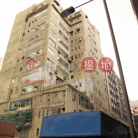 Gee Luen Factory Building,Kwun Tong, Kowloon