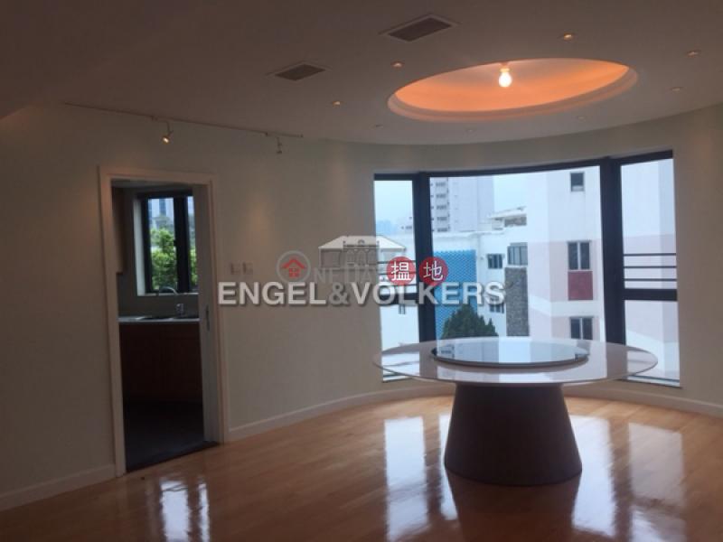 HK$ 6,500萬浪頤居1-2座西區 薄扶林三房兩廳筍盤出售 住宅單位
