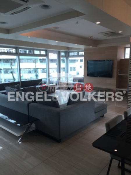 HK$ 28,500/ month GRAND METRO | Yau Tsim Mong, 3 Bedroom Family Flat for Rent in Prince Edward
