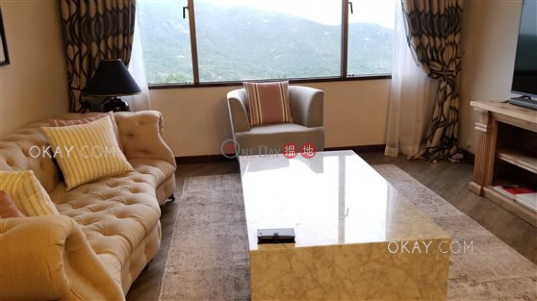 HK$ 61,000/ month | Parkview Club & Suites Hong Kong Parkview | Southern District Beautiful 1 bedroom on high floor | Rental