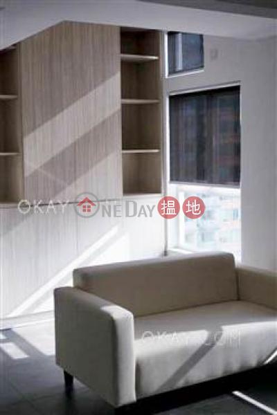 Tasteful 1 bedroom on high floor   Rental   Ko Nga Court 高雅閣 Rental Listings