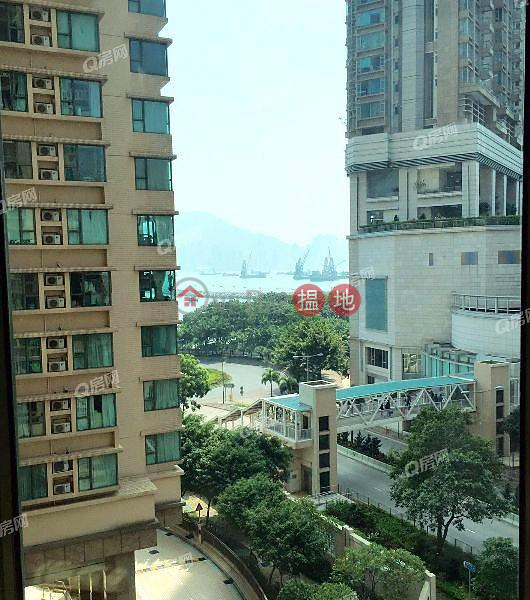Property Search Hong Kong | OneDay | Residential | Rental Listings, Tower 6 Island Harbourview | 2 bedroom Low Floor Flat for Rent