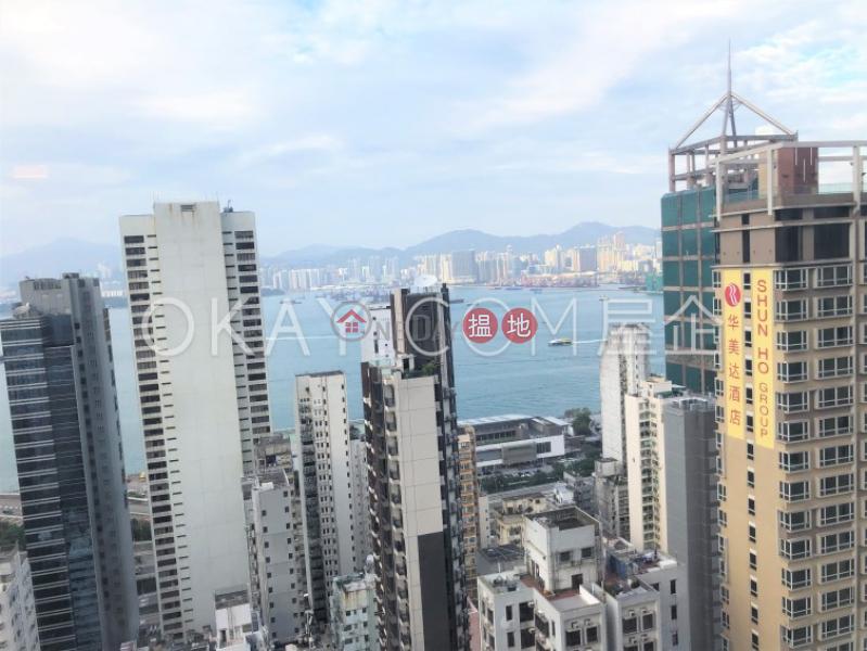 3房2廁,極高層,海景,星級會所縉城峰2座出售單位|縉城峰2座(Island Crest Tower 2)出售樓盤 (OKAY-S5186)
