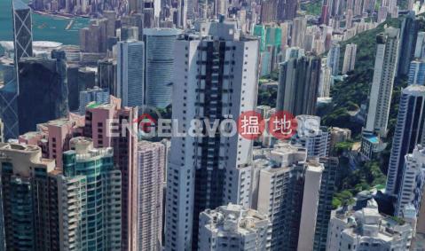 4 Bedroom Luxury Flat for Sale in Central Mid Levels|Tregunter(Tregunter)Sales Listings (EVHK93580)_0