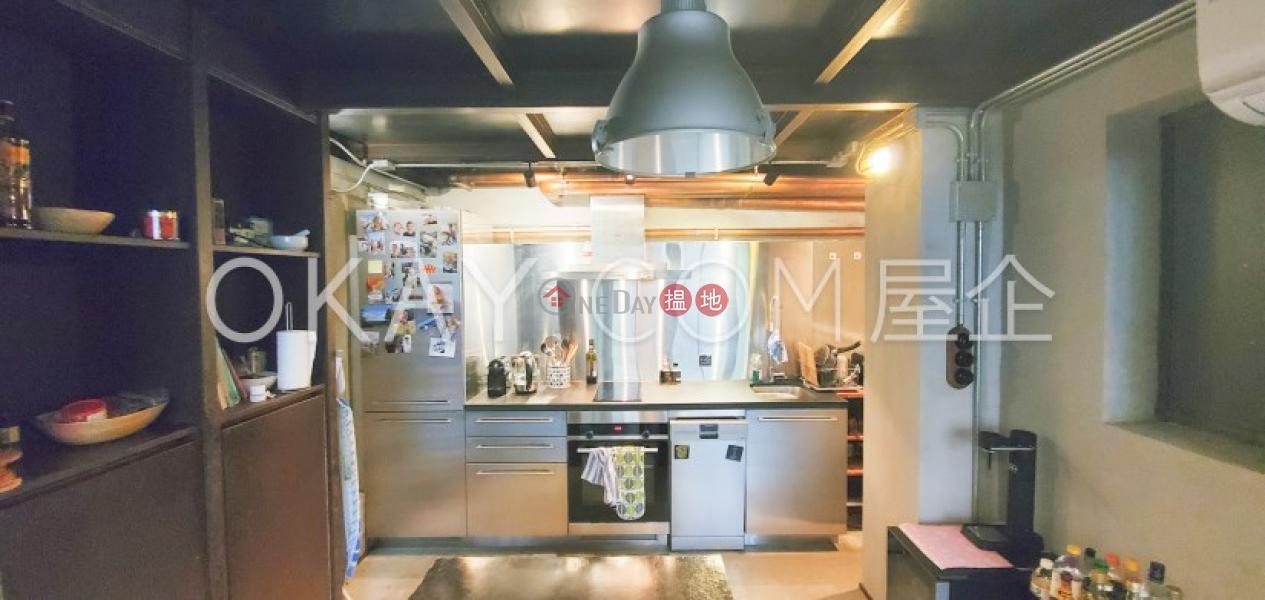 開放式寶慶大廈出租單位|1-6華寧里 | 中區|香港-出租HK$ 50,000/ 月