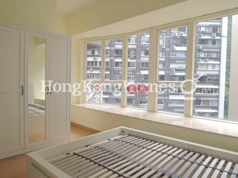 HK$ 24,500/ 月干德道38號The ICON-西區-干德道38號The ICON一房單位出租