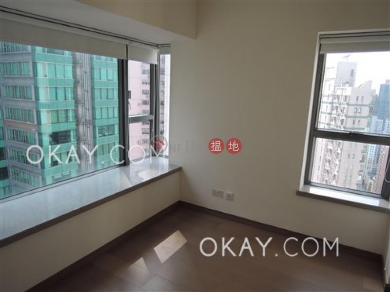3房2廁,極高層,星級會所,露台尚賢居出租單位-72士丹頓街 | 中區香港|出租-HK$ 40,000/ 月