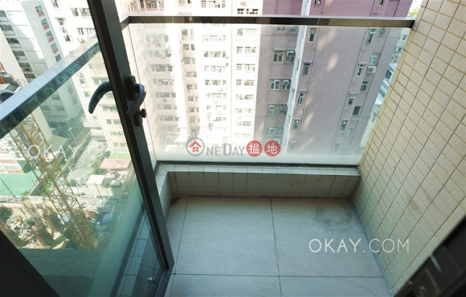 18 Catchick Street, Middle | Residential Rental Listings | HK$ 27,500/ month