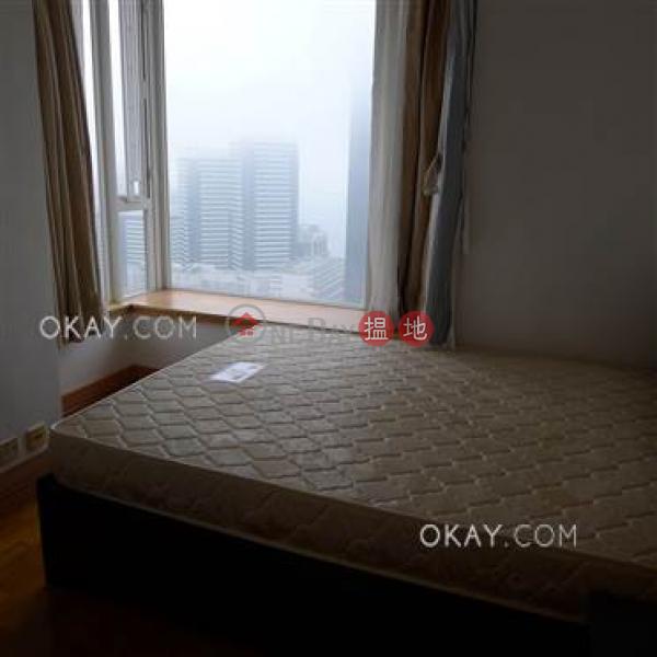 HK$ 46,000/ 月|逸樺園1座東區|3房2廁,實用率高,極高層,星級會所《逸樺園1座出租單位》