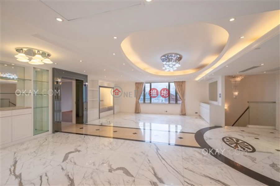 Property Search Hong Kong | OneDay | Residential Rental Listings, Rare 4 bedroom on high floor with balcony & parking | Rental
