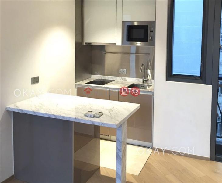 1房1廁《薈臻出售單位》-1桂香街 | 西區香港出售|HK$ 840萬
